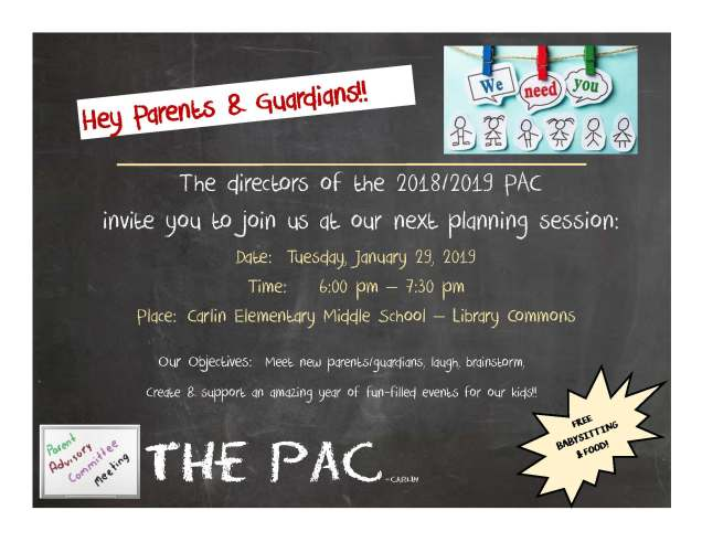 pac meeting jan 2019